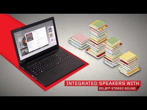 Lenovo G400s/G500s & G400s/G500s (Touch) Tour