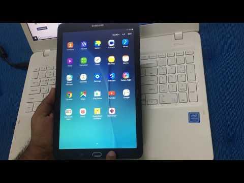 Remove FRP Google Account Samsung Galaxy Tab E T560NU T377A T377T