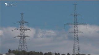 В Крыму из-за санкций срывается строительство электростанций