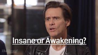 Jim Carrey   Spiritual Awakening   Inspiring Millions To Awaken