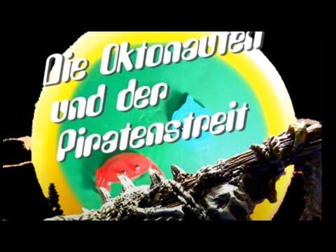 """""""Die Oktonauten und der Piratenstreit"""" Stop Motion für Kinder"""