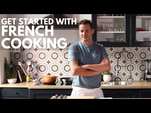Learning French cooking made easy with our online culinary course ...