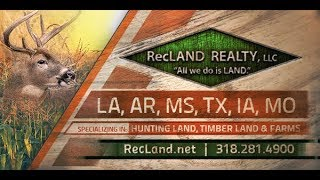 How to List Land for Sale with RecLand Realty