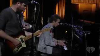 Coldplay - Lost (Live & Acoustic on I Heart Radio)