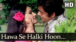 Hawa Se Halki Hoon Aaj (HD) - Vishwanath Song   - YouTube