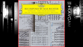 Recomposed By Max Richter: Vivaldi   The Four Seasons (Full Album) 2012