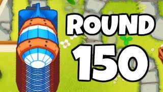 How I Got BANNED From The Leaderboards    (Bloons TD 6) - ISAB