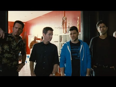 Watch The 'Entourage' Movie Trailer