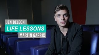 Life Lessons x Martin Garrix: Age Doesn