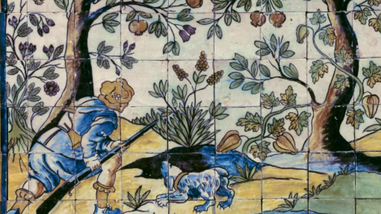 Vídeo - MUSEU.DOC 2 | Painéis de Azulejos do século XVII