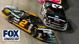 The Top 10 Greatest NASCAR Rivalries Of All Time | NASCAR RaceDay