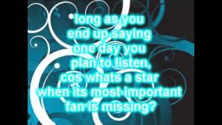 Drake - Say Something + Lyrics