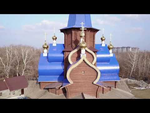 В каком храме санкт петербурга есть икона матроны московской