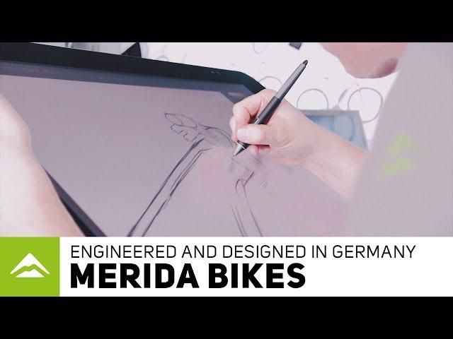 """Видео Велосипед Merida Big.Nine 500 29"""" anthracite (black)"""