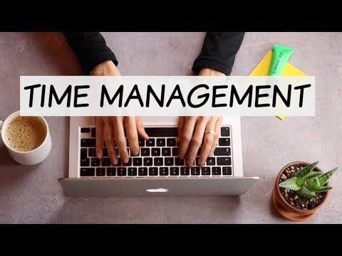 TIME MANAGEMENT - Gestione del tempo