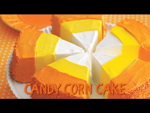 13 Scary Good Candy Corn Recipes