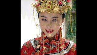中国中国人女優ファン・ビンビンが美しすぎると話題に