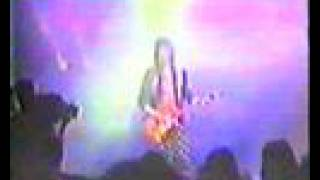 Frehley's Comet - Separate (1988)