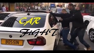 ROAD RAGE -10 / #EnglishSub #CRAZYDRIVERS #ROADRAGE Разборки на дорогах
