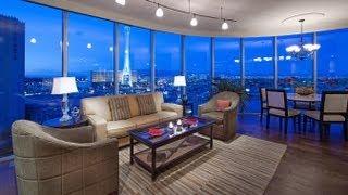 Inside Las Vegas Luxury Living - Turnberry Towers