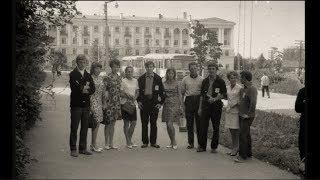 Арзамас в 1960-е годыn / Arzamas in the 1960s