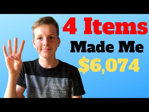 Video tutorials how to make money