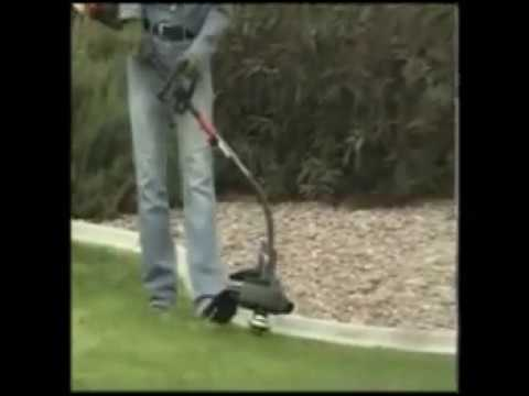 Expand Combi Series Grass Trimmer