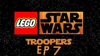 "LEGO Star Wars: Troopers- ""Call to Action"""