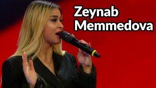 Zeynab Memmedova - Sen De Gidersen | O Ses Türkiye