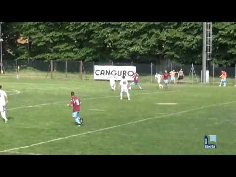 Scanderbeg-Castellana 0-4