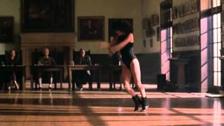 Flas Ance - Final Dance   What A Feeling  1983
