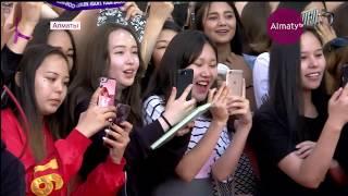 Star of Asia: песенный фестиваль собрал более 30 000 зрителей (18.06.18)