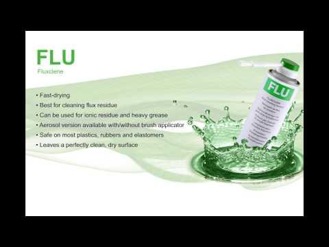 FLU Fluxclene