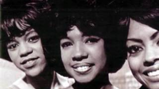 "The Supremes ""Where Did Our Love Go"" My Extended Version!"