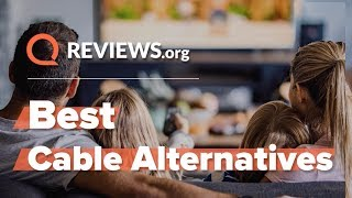 Cutting the Cord — Best Cable TV Alternatives 2019