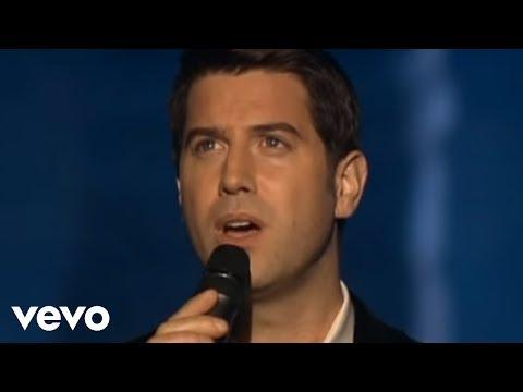 Il Divo - Hallelujah (Alelujah) (Live)