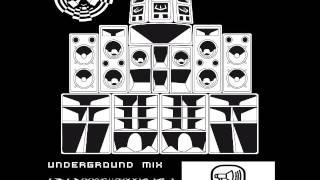 Scooter - Underground Hard Mix