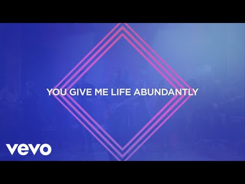 You Give Me Life - Youtube Lyric Video