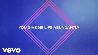 Noel Robinson - You Give Me Life (OFFICIAL LYRIC VIDEO