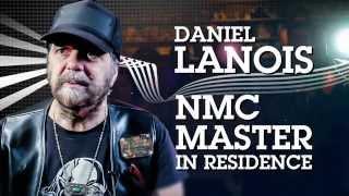 Daniel Lanois – NMC Master in Residence
