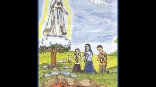 Fatima Mission 2: The First Message -- Hell