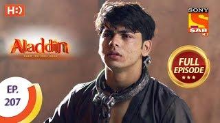 Aladdin - Ep 207 - Full Episode - 31st May, 2019