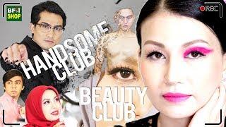 BF1 Live -Beautiful Women, Beautiful Ladies Club In Malaysia
