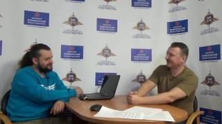 Игорь Стрелков  Почему русские убивают русских на Украине