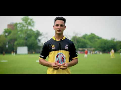 MG Zalmi Camp | Day 5 | Lahore