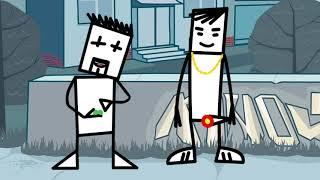 BRUCA BRACA BRUDA BRADA - EP7 - NOVINARSTVO