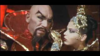 Flash Gordon Official Trailer #1 - Max von Sydow Movie (1980) HD