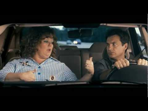 Identity Thief Trailer 2