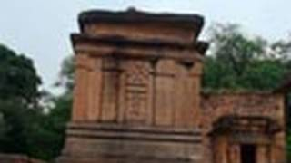Temple Structures in Bateshwar