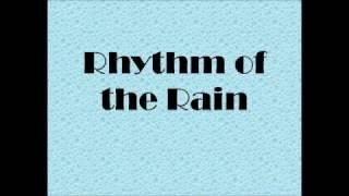 Rhythm of the Rain Lyric Video - Northside Chorus
